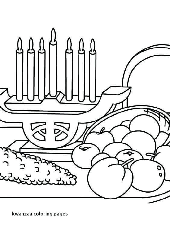 Kwanzaa Coloring Sheets Printable